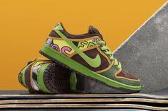 De La Soul x Nike SB 2015 Dunk Pack   Highsnobiety