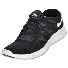 Nike Free Run+ 2 Men's Running Shoes ($89.99)