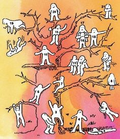 A test created by a renowned psychologist! Choose a person from this tree and discover your emotional state! Funny Test, Coping Skills, Chakra Healing, Art Therapy, Holidays And Events, Quizzes, Elementary Schools, Coaching, Humor