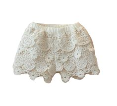 Kids Lace shorts - m