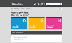 @OpenSign Australia