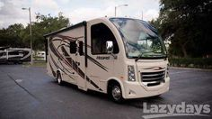 2015 Used Thor Motor Coach Vegas 25.1 Class A in Florida FL.Recreational Vehicle, rv,