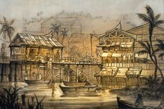 Lost River Delta, Tokyo DisneySea, Tokyo Disney Resort - Phillip Freer
