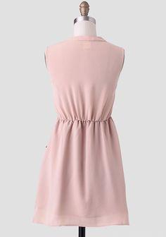 Layton Place Pocket Dress