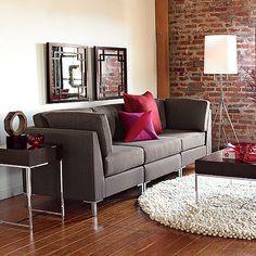 Apartment Decorations: Mirrors