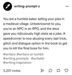 Creative Writing Prompts, Book Writing Tips, Writing Words, Writing Help, Writing Ideas, Writing Inspiration, Otp Prompts, Story Prompts, Writer Memes