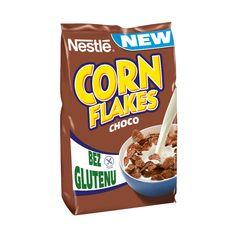 W Klubie Ekspertek możesz przetestować i ocenić Nestlé Corn Flakes Choco…