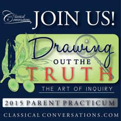 Join us for Parent Practicum! Find a Practicum near you today!