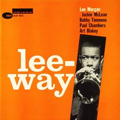 Lee Morgan, Blue Note 4034
