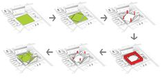 Wvows big plusmood diagram   Community : 【建築】様々な種類のダイアグラム参考資料まとめ - NAVER まとめ