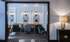 Broadleaf wood floors are the ideal commercial wood flooring solution for hospitality, retail or office projects. London Hotels, Commercial Interiors, Modern Decor, Oversized Mirror, Flooring, Contemporary, The Originals, Architecture, Wood