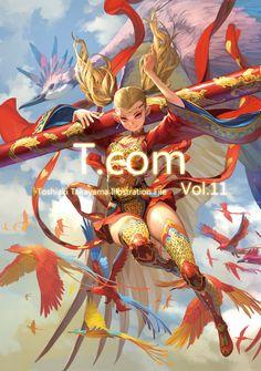 T.com vol:11 - t-com - BOOTH(同人誌通販・ダウンロード)