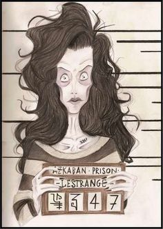 bellatrix lestrange fanart - Sök på Google