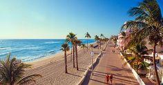 Praias em Fort Lauderdale #viagem #miami #orlando