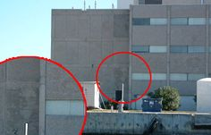 """""""The Face"""" UTMB Galveston First appeared on top floor pannel. When painted over or sandblasted, it moved down. Ghost Pictures, Creepy Pictures, Ghost Images, Ghost Caught On Camera, Spirit Magic, Paranormal Photos, Abandoned Hospital, Real Ghosts, Afraid Of The Dark"""