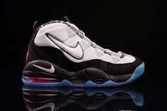 EffortlesslyFly.com - Kicks x Clothes x Photos x FLY Sh*t: Nike Air Max Uptempo 97 Inspired By '96 Spurs*~