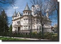 List of Utah's Historic Sites by City