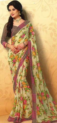 Indian Ethnic Beautiful Traditional Bollywood replica gorgeous new stylish sari #sghub #designersari #Formal