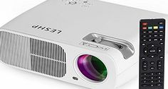 LESHP Projector, LESHP 3200 Lumens BL20-Advanced Multi-Media LED Mini Projector Portable for 1080P HD Home No description (Barcode EAN = 0602401232099). http://www.comparestoreprices.co.uk/december-2016-week-1/leshp-projector-leshp-3200-lumens-bl20-advanced-multi-media-led-mini-projector-portable-for-1080p-hd-home.asp
