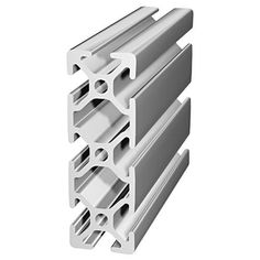 80/20 25 SERIES 25-2576 25mm X 75mm T-SLOTTED EXTRUSION x 1830mm by 80/20 Inc. $39.65. 80/20 25 SERIES 25mm X 75mm T-SLOTTED ALUMINUM EXTRUSION. This adjustable, modular framing material, assembled with simple hand tools, is a perfect solution for custom machine frames, guarding, enclosures, displays, workstations, prototyping, and beyond.