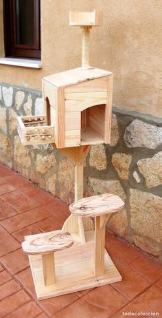Opossum, Catio, Outdoor Furniture, Outdoor Decor, Diy And Crafts, Pets, House, Animals, Vintage