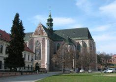 Монастырь Августинцев http://www.моя-чехия.рф/dostoprimechatelnosti-goroda-brno/