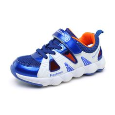 >> Click to Buy << 2017 New Children Shoes Running Boys Girls Sport Sneakers Summer Kids Trainers Boys Walking Shoes Breathable Kd Shoes Cheap #Affiliate