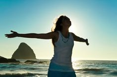 Use a natureza para aumentar o bem-estar