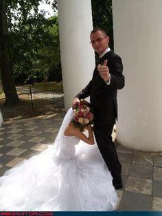 Over-The-Top Sexy Wedding Photos - Capitalbay Information Portal