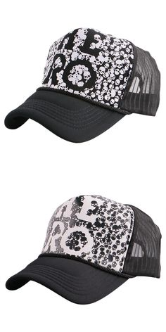 new design men women fitted summer baseball cap print Letter simple mesh  cool sports hats girl 7f8d326b2db7