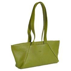 Leather Bag Swann @ www.parismodeshop.com