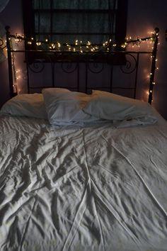 ✦ Pinterest: @Lollipopornstar ✦ Fairy lights