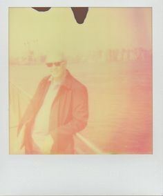 A few weeks ago I took my polaroid up to the roof! It was VERY sunny and warm out. First, I used a regular pack of Impossible Project Color . Impossible Project, Sunny Days, Sunnies, Polaroid, Photography, Color, Photograph, Sunglasses, Fotografie