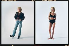 The Nude Label - Rompiendo moldesWords by Alejandra Rodríguez Menzer