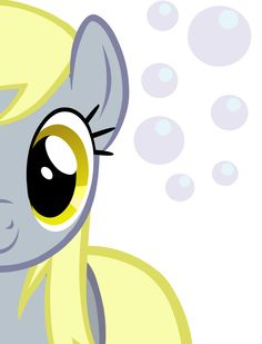 My Little Pony - Derpy Hooves