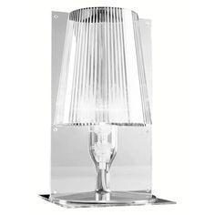LAMPADA TAKE - Cristallo