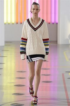 Preen by Thornton Bregazzi Spring / Summer 2015