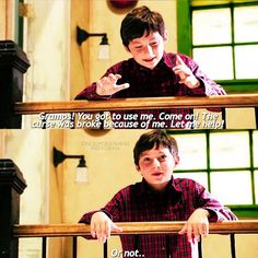 "Henry Mills 2x02 ""We Are Both"""