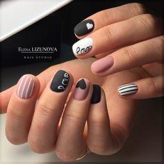 #курсысамара #комбиманикюр #красивые_ногти #коди #ногтивотрадном
