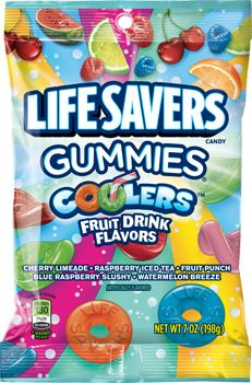 Lifesavers - Coolers™