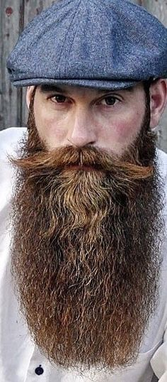 These are the very best beard styles for men who are looking for some ideas on ways to form their face hair. Seeking a fashionable beard to obtain an unique appearance? Below are 200 finest beard styles for men in 2018 to assist you pick your perfect bear Great Beards, Awesome Beards, Beard Styles For Men, Hair And Beard Styles, Tapered Beard, Bart Styles, Beard Tips, Beard Ideas, Beard Designs