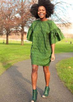 Freddie Harrel ( I go by Frankie) African Inspired Fashion, African Print Fashion, Freddie Harrel, Moda Paris, Looks Street Style, Fashion Moda, Mode Inspiration, African Dress, Cute Outfits