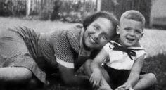 Πώς μπορεί ένα παιδί να μη γελάει όταν γελάει η μαμά του; - Aspa Online