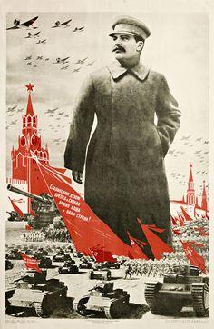1932–1939   Propaganda