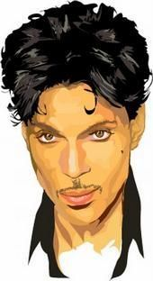 ❤ Prince text symbol graphic. Typography | Prince | Pinterest ...
