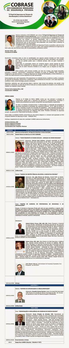 BRADO CONSULTORIA E SERVIÇOS LTDA.: COBRASE 2014