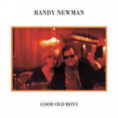 Afbeeldingsresultaat voor lp randy newman good old boys