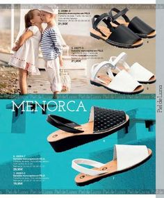 Portugal, Menorca, Slip On, Sandals, Shoes, Fashion, Christians, Moda, Shoe