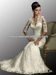 vestidos de novia con cuello - Buscar con Google