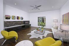 Contour Interior Design – Houston, Texas | Tour De Force @ninamagon http://www.bykoket.com/inspirations/category/interior-and-decor